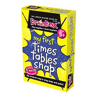 My First Times Tables Snap CDU (10 Units)