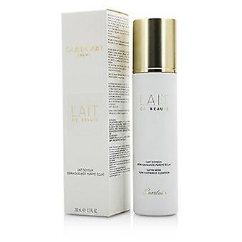 Pure Radiance Cleanser - Lait De Beaute Gentle Cleansing Satin Milk 200ml or 6.7oz