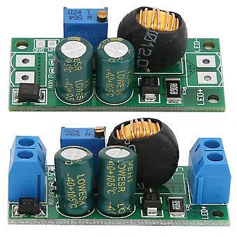 Led-ohjainmoduuli Ld48ajta 72w Dc 6-50v 1-3a Pwm säädin virtamuunnin