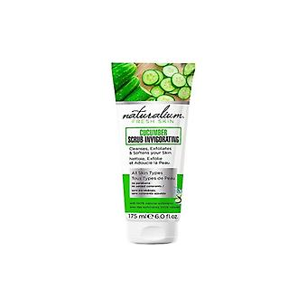 Agurk Naturalium Eksfolierende Lotion (175 ml)