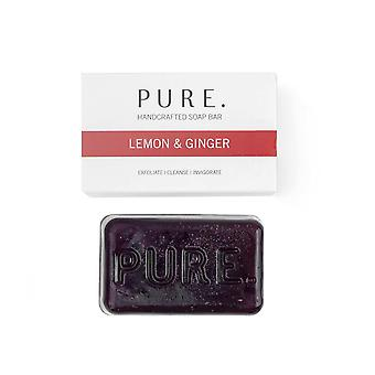 Idee Pure Red Lemon and Ginger Bar