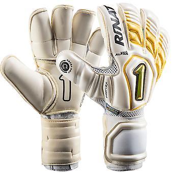 Rinat UNO ALPHA Goalkeeper Gloves Size
