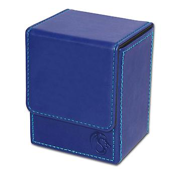 BCW Deck Case Box LX (Holds 80 cards)