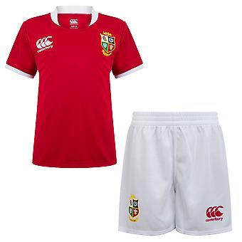 British & Irish Lions Boys Infant Rugby Kit Set