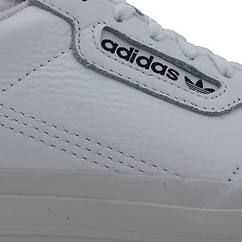 Adidas Continental Vulc Footwear White/Core Navy EG4588 Men's