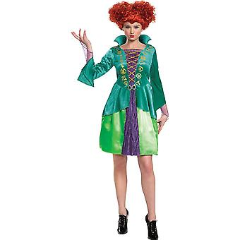 Women's Wini Classic Costume