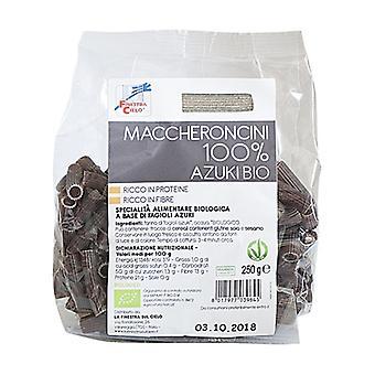 100% azuki macaroni Geen