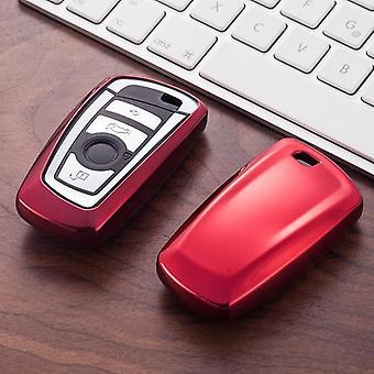 لينة تبو غطاء مفتاح السيارة لسلسلة بي ام دبليو