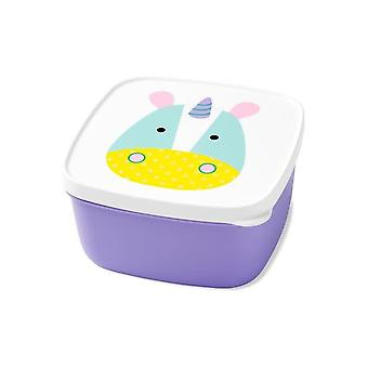 Skip*Hop Zoo Snack Containers (set of 3) Unicorn