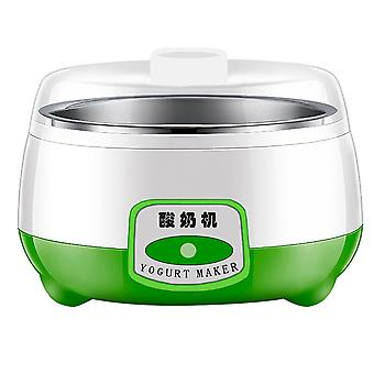 Automatic Yogurt Machine Fermented Stainless Steel Inner Yogurt Maker