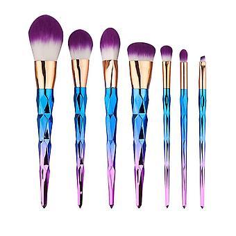 Rainbow Unicorn Brushes