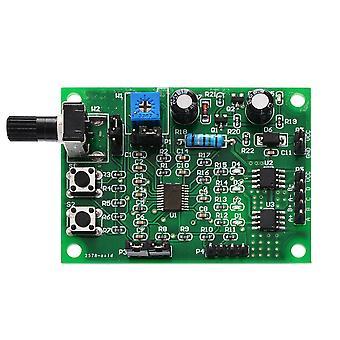 Dc 5v-12v, 2 Phase 4 Wire Micro Stepper Motor Driver