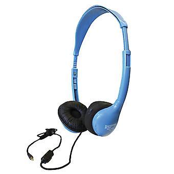 Hamiltonbuhl Personal Headset mit In-Line-Mikrofon und Trrs Stecker