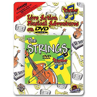 Tune Buddies: The Strings -