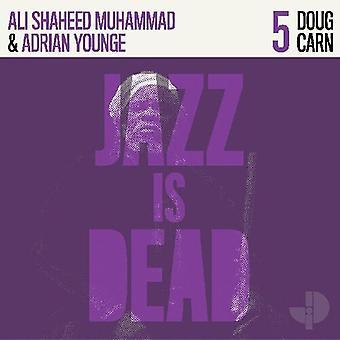 Carn,Doug / Muhammad,Ali Shaheed / Younge,Adrian - Doug Carn [Vinyl] USA import