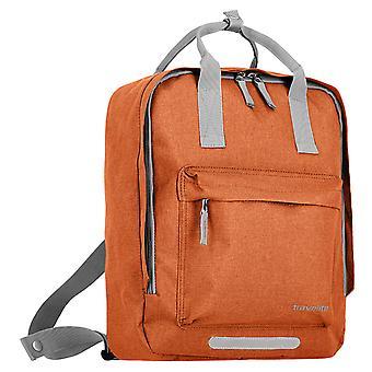 Travelite Basics Sac à main 40 cm, Orange