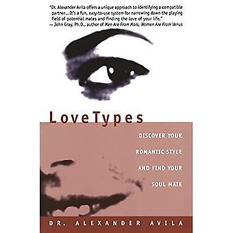 Kærlighedstyper