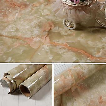 Diy Decorative Film Pvc Self Adhesive Wall Paper ( Set 3)