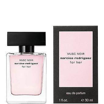 Narciso Rodríguez Por Su Musc Noir Eau de Parfum 30ml