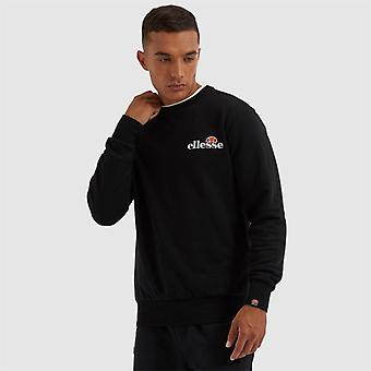 ellesse Fierro Sweatshirt - Sort