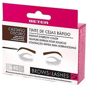 Beter Brow Instant Dark Eyebrow Tint #DarkBrown