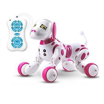 Lasten lelu Langaton Kaukosäädin Robotti Koira Puhuva Lelu Elektroninen Lemmikki
