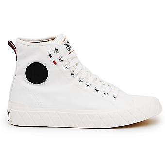Palladium Palla Ace Cvs Mid 77015116 universal ympäri vuoden unisex kengät