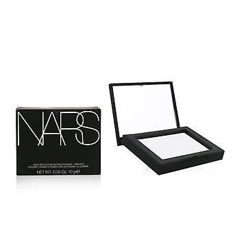 NARS Light Reflecting Pressed Setting Powder - Cristallo (Traslucido) 10g/0.35oz