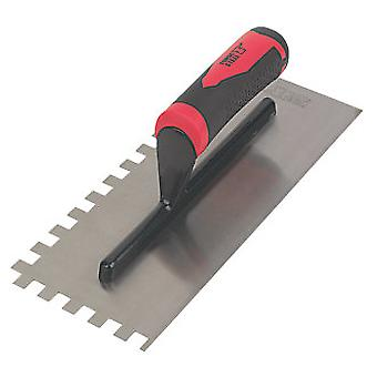 Spear and Jackson TILT6MM/14 11 Inch Tiling Trowel with Soft Feel Handle