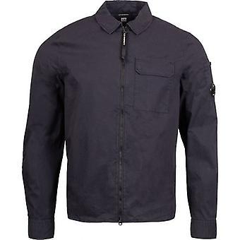 C.P. Company Overshirt met rits
