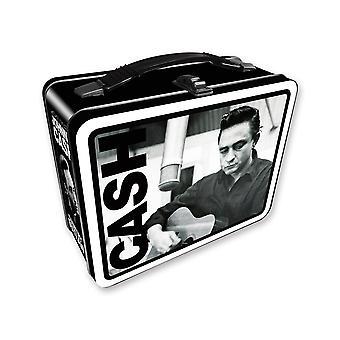 Johnny cash tin llevar toda la caja de diversión