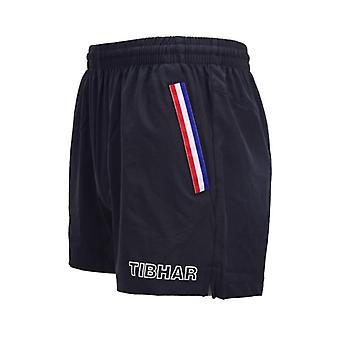 Table Tennis Shorts, High Elasticity Ping Pong Shorts