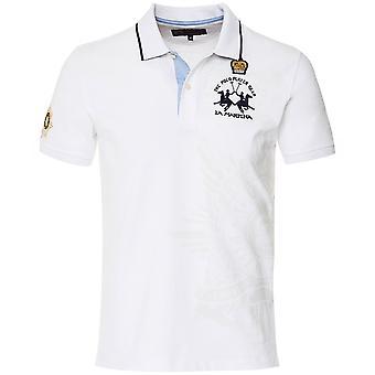 La Martina Guards Polo Club Shirt
