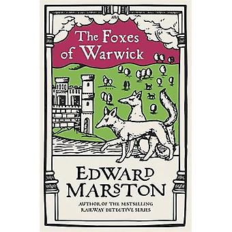 The Foxes of Warwick 15 Domesday Domesday 9