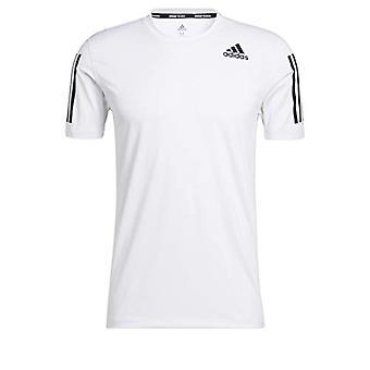 アディダス GM0509 TF SS FTD 3S メンズ Tシャツ ホワイト XL