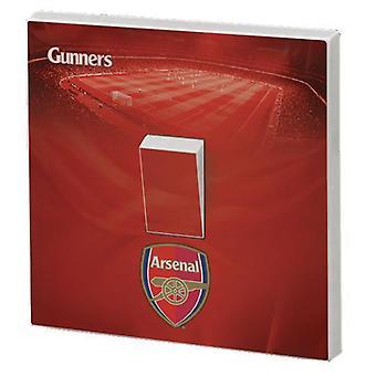 Arsenal FC valo kytkin iho