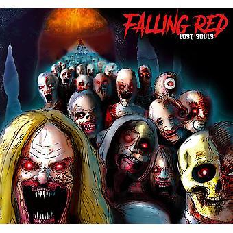 Falling Red – Lost Souls Vinyl