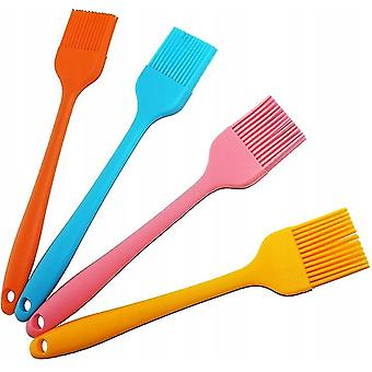 Silicone kitchen barbecue brushes dt9846