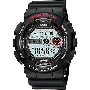 Casio G-Shock Montre Noir