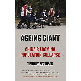 Ageing Giant by Timothy Beardson