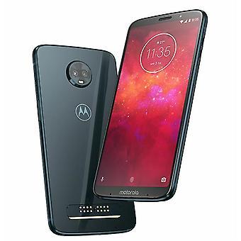 Smartphone Motorola Moto Z3 Play 4Go/64Go Blue version européenne