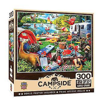 Campside EZ Grip Puzzle (300 pcs)