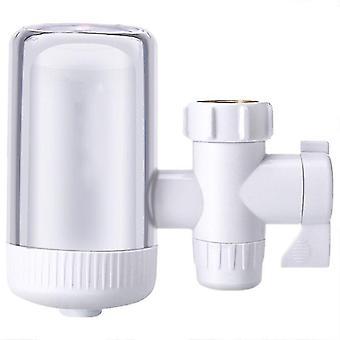 Filtre à eau à montage de robinet domestique de diatomée aaturale