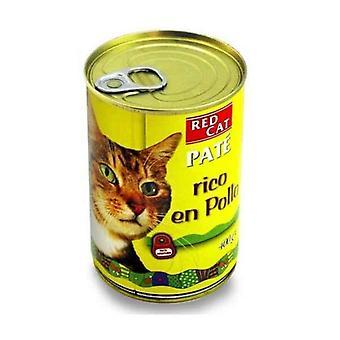 Hrană pentru pisici Red Cat (100 g)