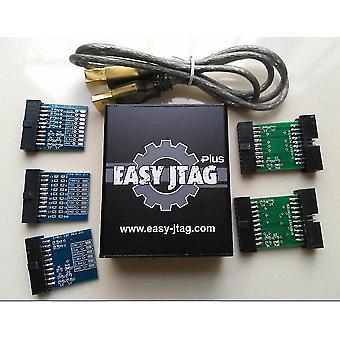 Täysi sarja helppo Jtag Plus -laatikko