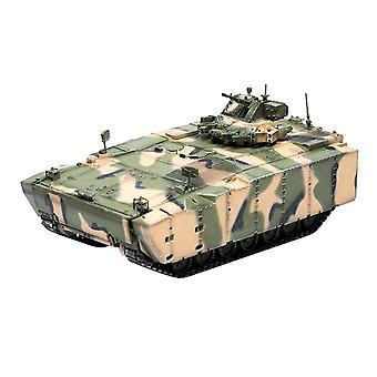 1:72 קנה מידה סגסוגת רוסית Kurganets נושאת שריון טנק Diecast צבאי כלי רכב משוריינים
