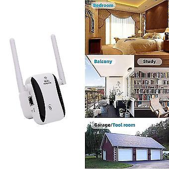 Bezprzewodowy wzmacniacz sygnału i repeater