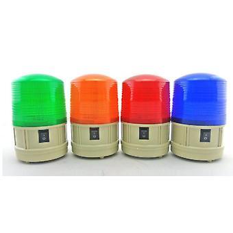 Warnblinkleuchte LED blinkendes Notlicht