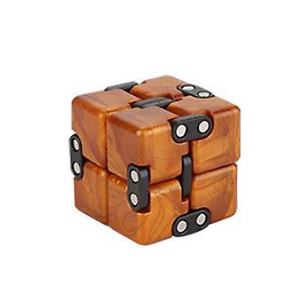 Duurzame en exquise decompressie Rubik's Cube Game Speelgoed geschikt voor volwassenen anti-stress en angst bureau speelgoed en kinderen educatieve vaardigheden speelgoed