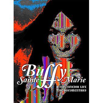Buffy Sainte-Marie - Documentary-Multi-Media Life [DVD] USA import